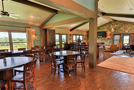 Corporate Retreats at Circle H Ranch