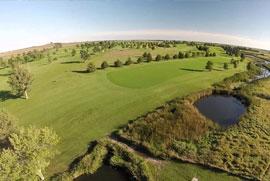 Gregory Golf course South Dakota