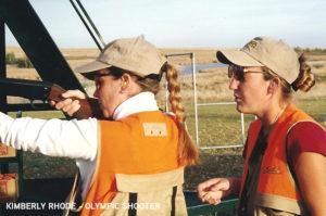 Kimberly Rhode at Circle H Ranch