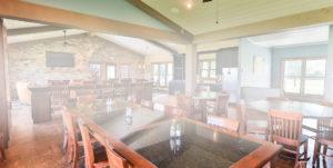 Circle H Ranch lodge