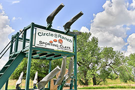 Sporting Clays at Circle H Ranch