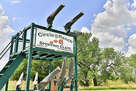 Sporting Clays at Circle H Ranch