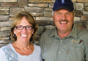 Mike & Denise Croegaert