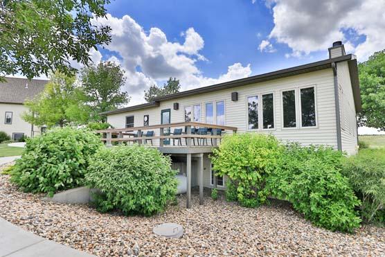 Circle H Ranch - Sorensen Cottage exterior